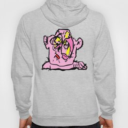 Scrambled Thoughts Hoody