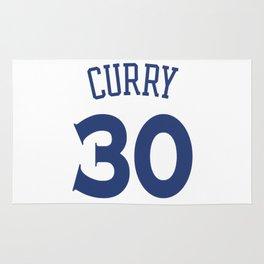 Curry Rug