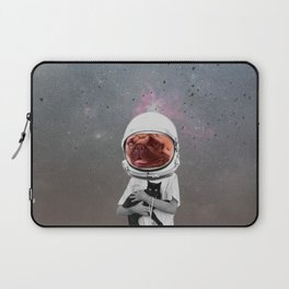 atmosphere · cats & dogs Laptop Sleeve
