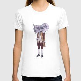 Monsieur Elephant T-shirt