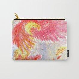 Firey Phoenix Carry-All Pouch