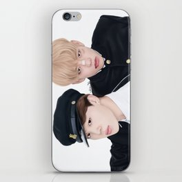 V and Jimin - BTS iPhone Skin