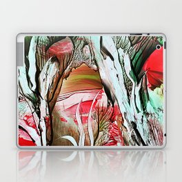TreeStump Laptop & iPad Skin