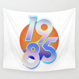 New80sWave 1985.19.002 Wall Tapestry