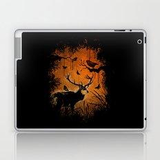 Lost Deer Laptop & iPad Skin