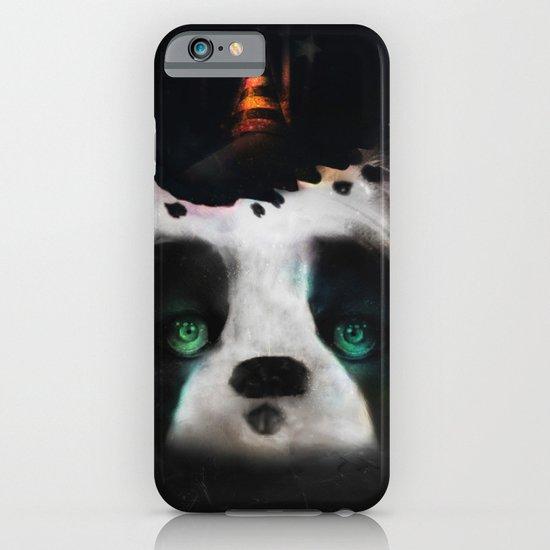 Dog ( Capalau) iPhone & iPod Case