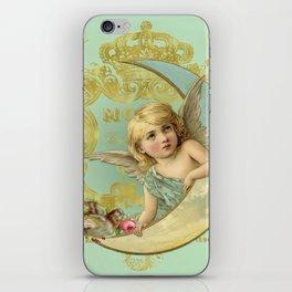 Luna Angel iPhone Skin