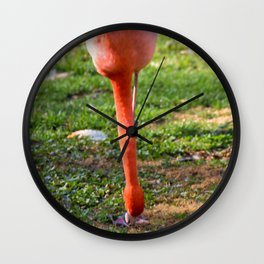Off with his head! Wall Clock