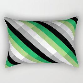 PRIDE - Aro Rectangular Pillow