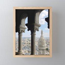 la reverie Framed Mini Art Print