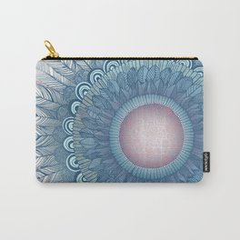 Bloomin' Carry-All Pouch