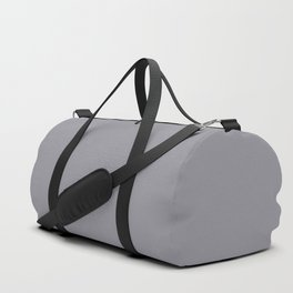 I Have Come Home ~ Gray Feathers Duffle Bag