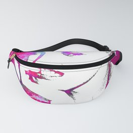 Pink Marilyn Fanny Pack