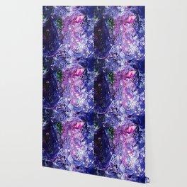 Fluid Odyssey Wallpaper