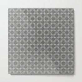 Dots #4 Metal Print
