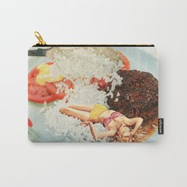 Toothpick Carry-All Pouch