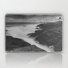 Narrowing Cove Laptop & iPad Skin