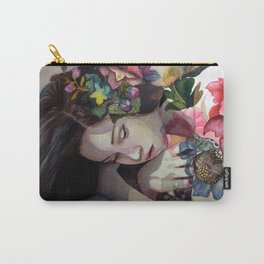 Indelible Carry-All Pouch