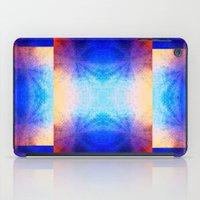 mirror iPad Cases featuring Mirror by Vargamari