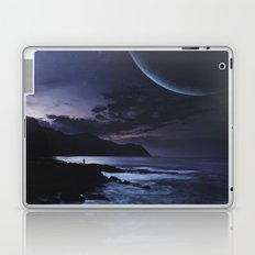 Distant Planets Laptop & iPad Skin
