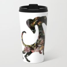 Dog II Jacob's 1968 fashion Paris Metal Travel Mug