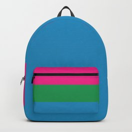 Poly Pride Backpack
