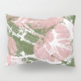 Leaves IV Pillow Sham