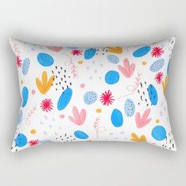 Pattern nº1 Rectangular Pillow
