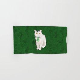 Dagoo (Green) Hand & Bath Towel