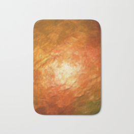 Ignition Cognition Abstract Bath Mat