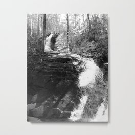 Elysium Metal Print