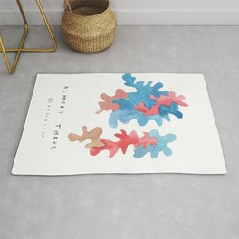 Matisse Inspired | Becoming Series || Almost There Rug