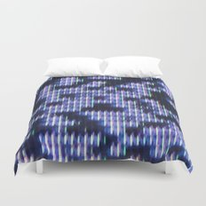 Painted Attenuation 1.3.3 Duvet Cover