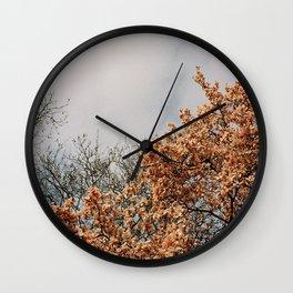 T R E E OF L Y F E Wall Clock