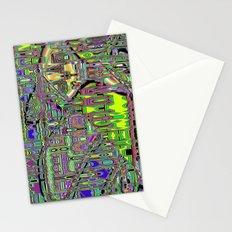Gumby Loves Gidget B Stationery Cards