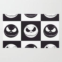 Halloween town Rug