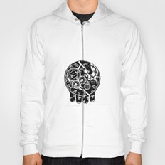 Time Bomb (Inverted) Hoody