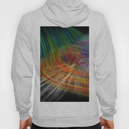 Abstracting coloring Hoody