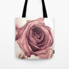 Dusky Rose, 2 Tote Bag