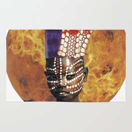 Surma Outerspace Rug