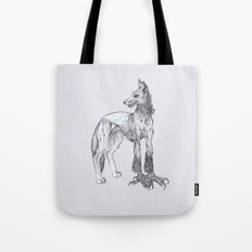 The Enfield Tote Bag