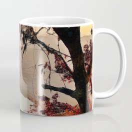 Quietude Coffee Mug