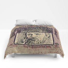 Dostoevsky Comforters