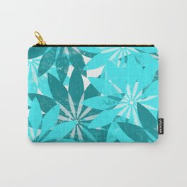 Tosca Flower Carry-All Pouch