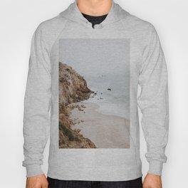 malibu coast / california Hoody