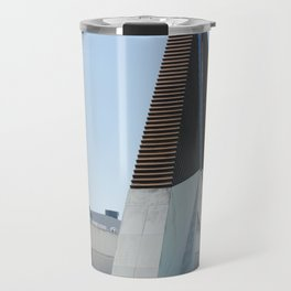 Monument to Overseas Combatants, Lisbon, Portugal, 2015 Travel Mug