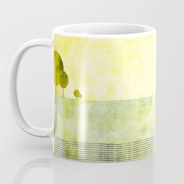 Heracles - The Nemean Lion Coffee Mug