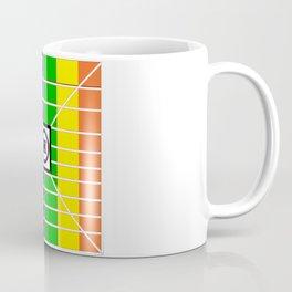 Center Coffee Mug