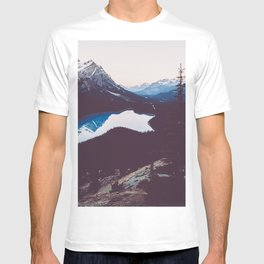 Peyto Lake - Banff National Park T-shirt