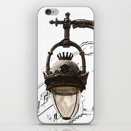Lantern iPhone Skin